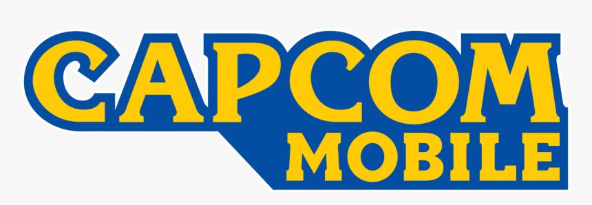 Capcom Logo - Street Fighter Capcom Logo, HD Png Download, Free Download