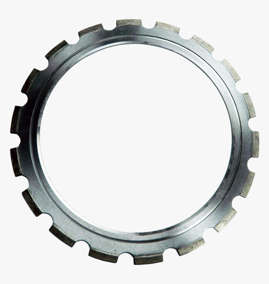 Ring Saw Blades - Circle, HD Png Download, Free Download