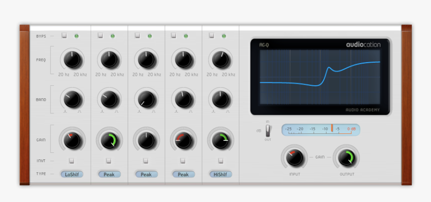 Equalizer Aq1, HD Png Download, Free Download