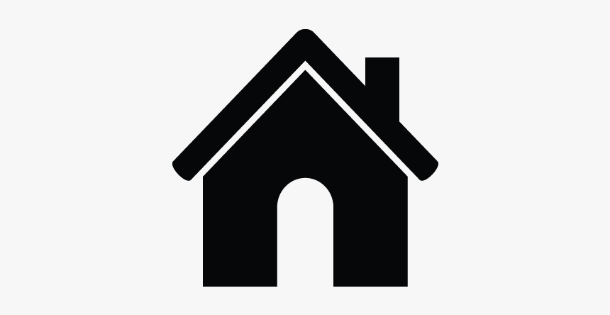 Home, Family, House Icon - Home Button Png Transparent, Png Download, Free Download
