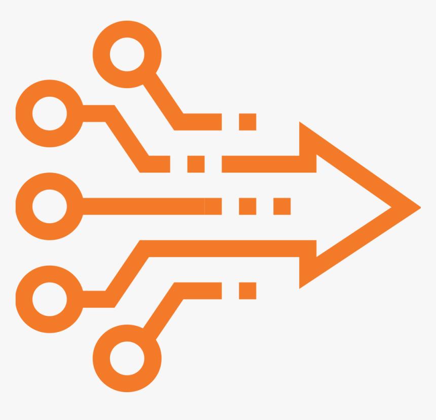 Transparent Technology Icon Png - Content Management Platform Icon, Png Download, Free Download