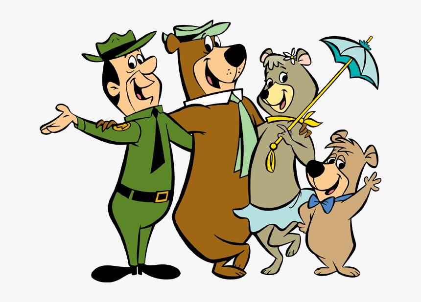 Yogi Bear, HD Png Download, Free Download