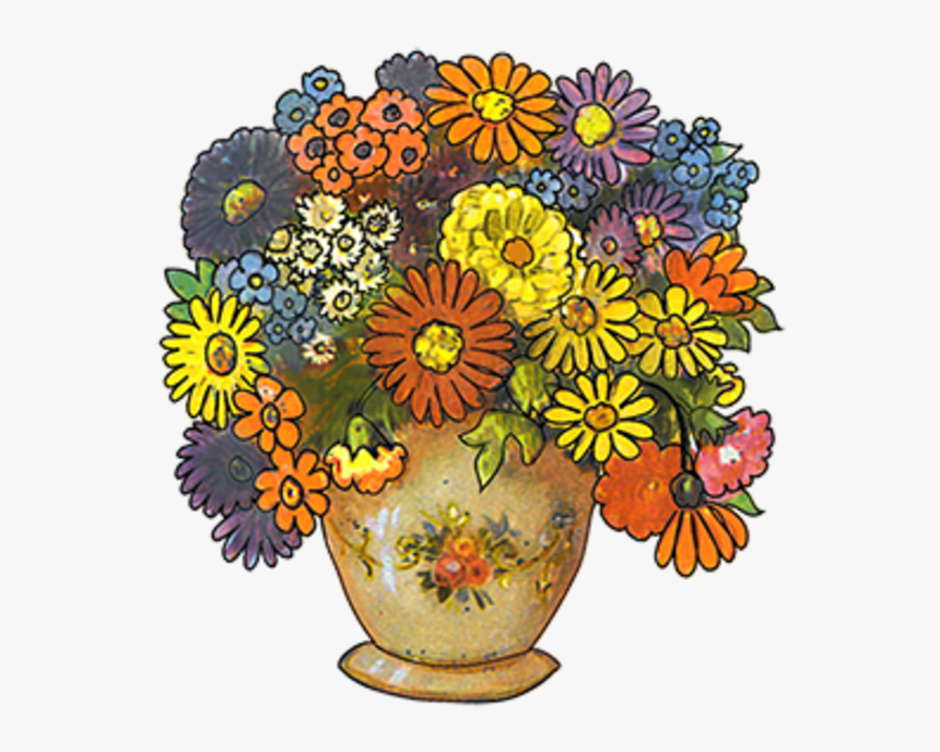 Transparent Funeral Flowers Clipart - Clip Art, HD Png Download, Free Download