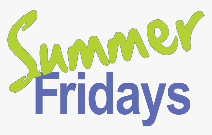 Transparent Summer Offer Png - Summer Friday, Png Download, Free Download
