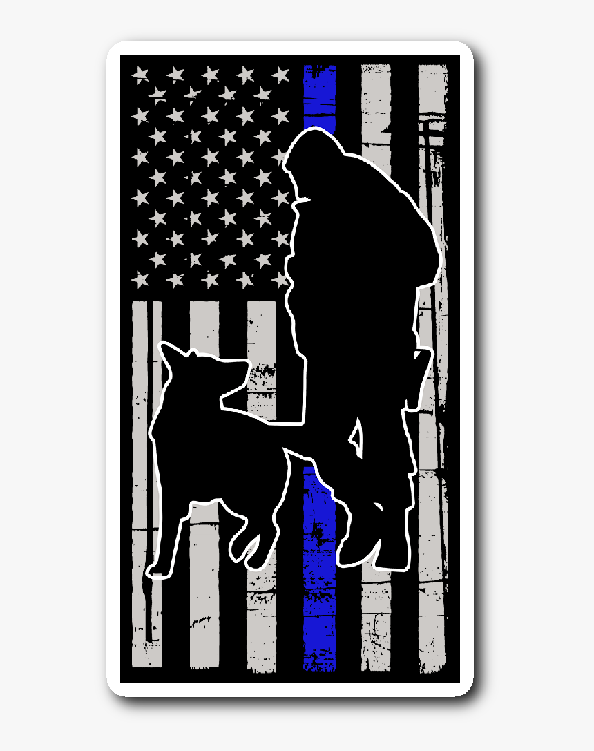 K-9 And Officer Trust - Kennedy Space Center, HD Png Download, Free Download