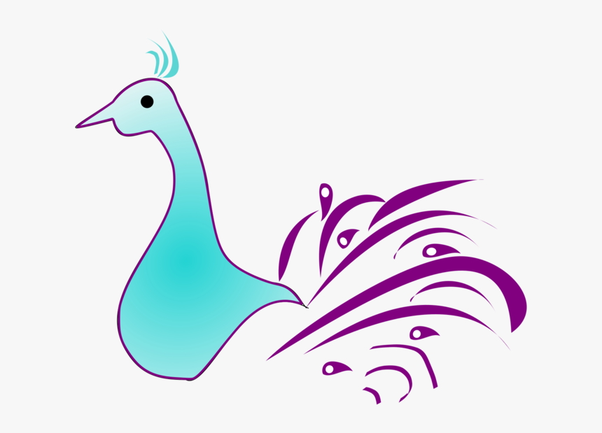Art,grass,water Bird - Turkey, HD Png Download, Free Download