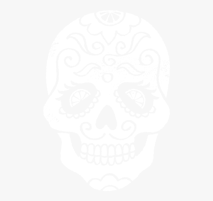 Skull Festival Of The Dead, HD Png Download, Free Download