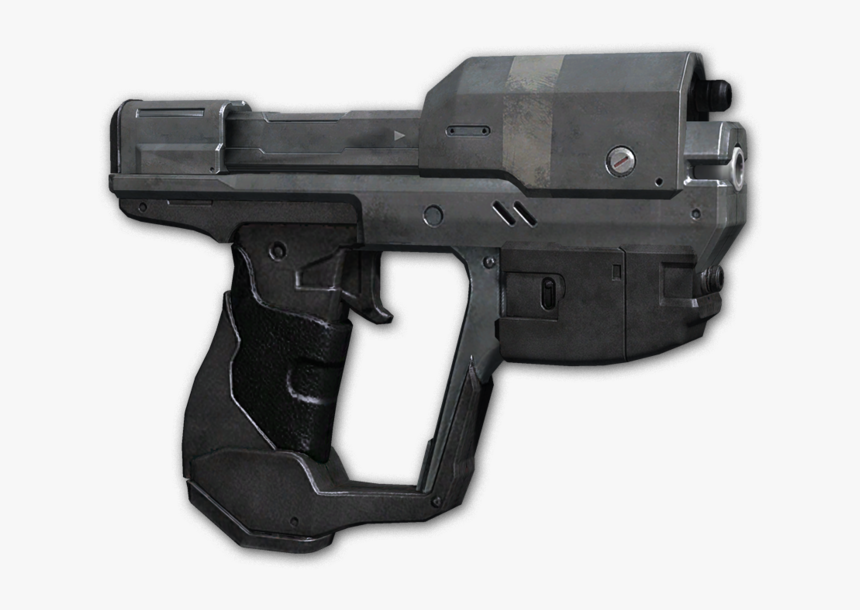 Halo 4 Pistol, HD Png Download, Free Download