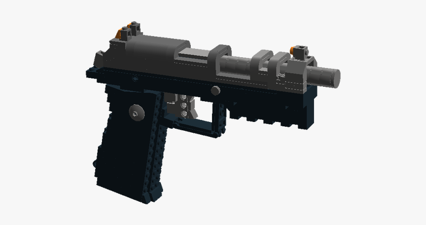 Firearm, HD Png Download, Free Download
