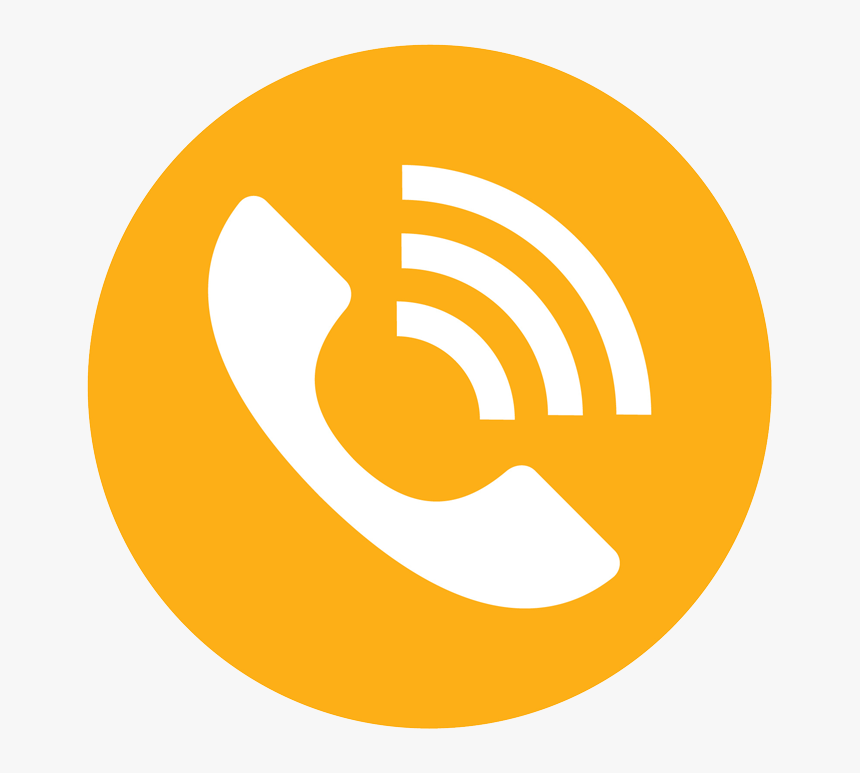 Phone Icon - Communication Signs And Symbols, HD Png Download, Free Download