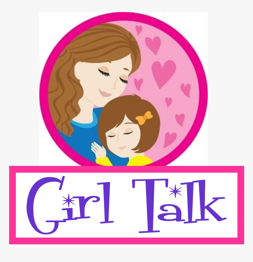 Girl Talk - Mother Moral Stories In English, HD Png Download, Free Download