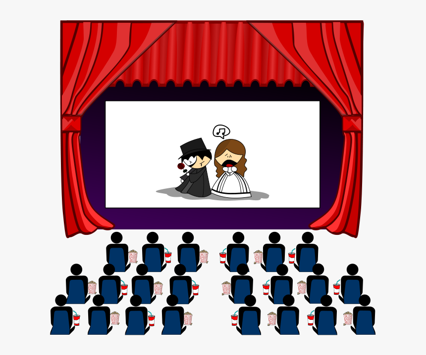 Movie Theater Download Png Clipart Movie Theater Clipart Transparent Png Kindpng
