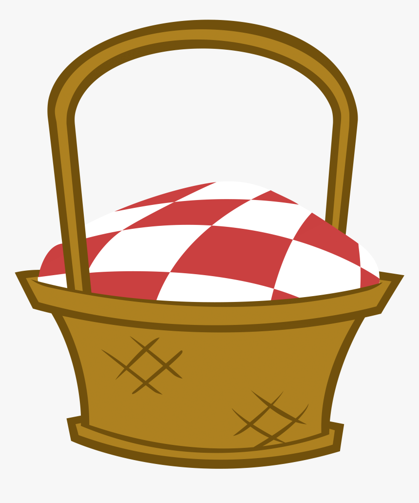 Cartoon Picnic Picnic Basket Clipart Hd Png Download Kindpng
