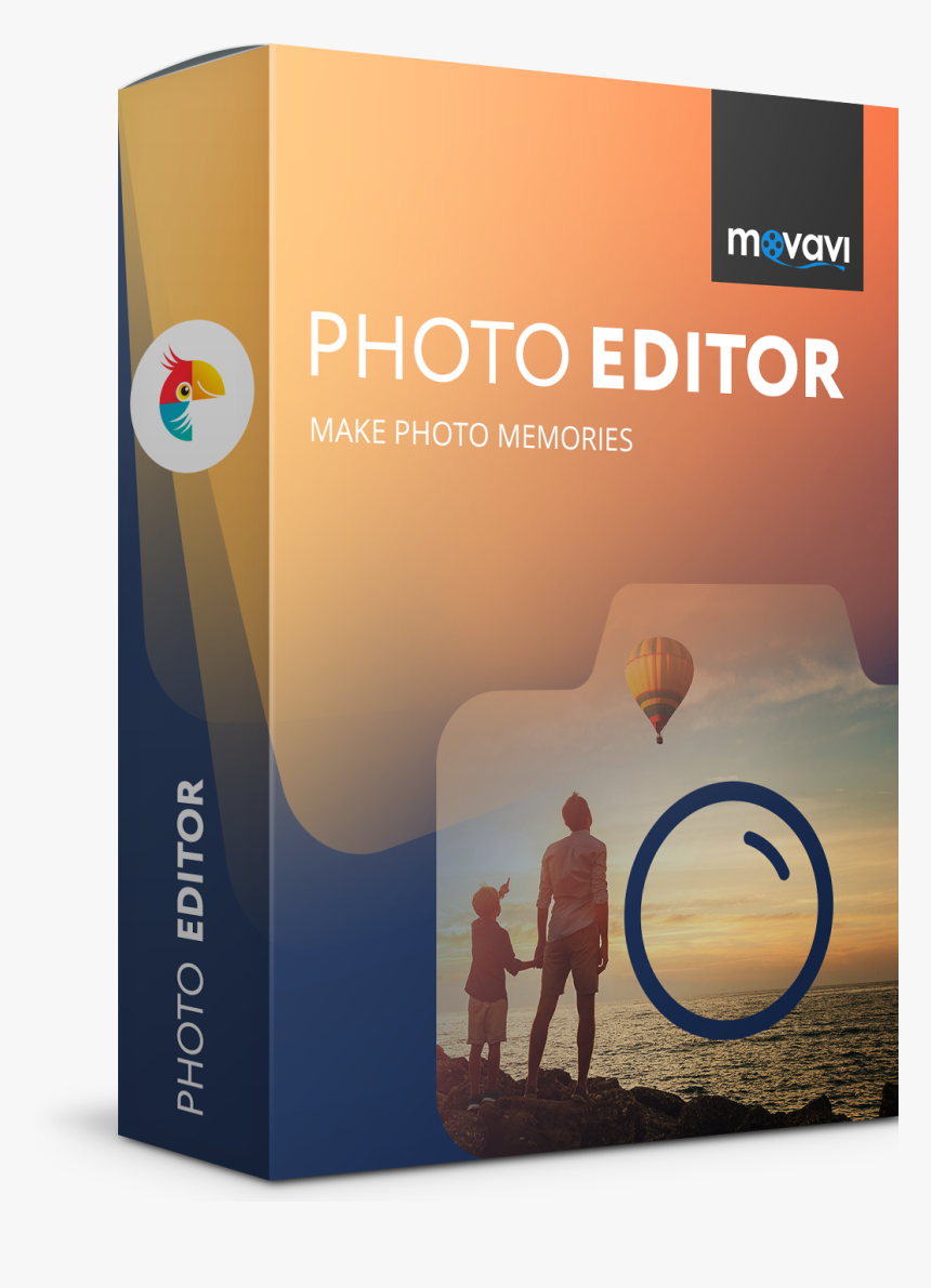 Movavi Video Editor, HD Png Download, Free Download
