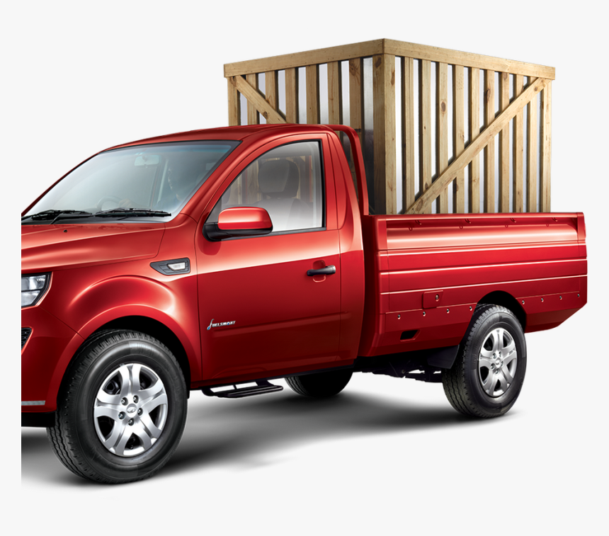 Mahindra Imperio Pickup Price, HD Png Download, Free Download