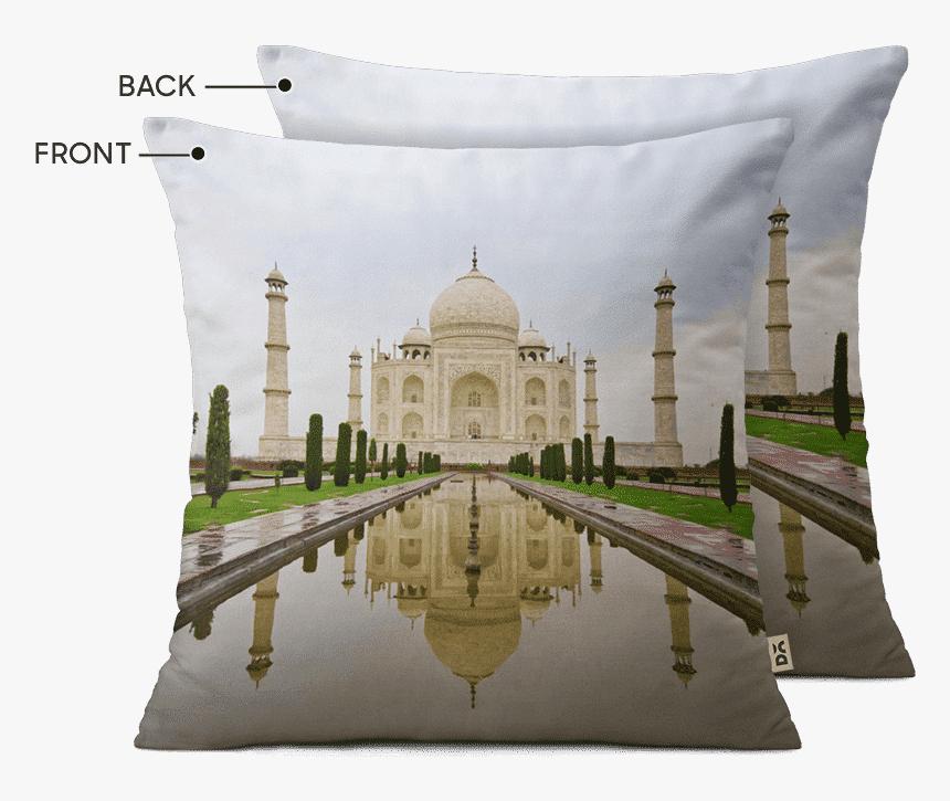 Taj Mahal, HD Png Download, Free Download
