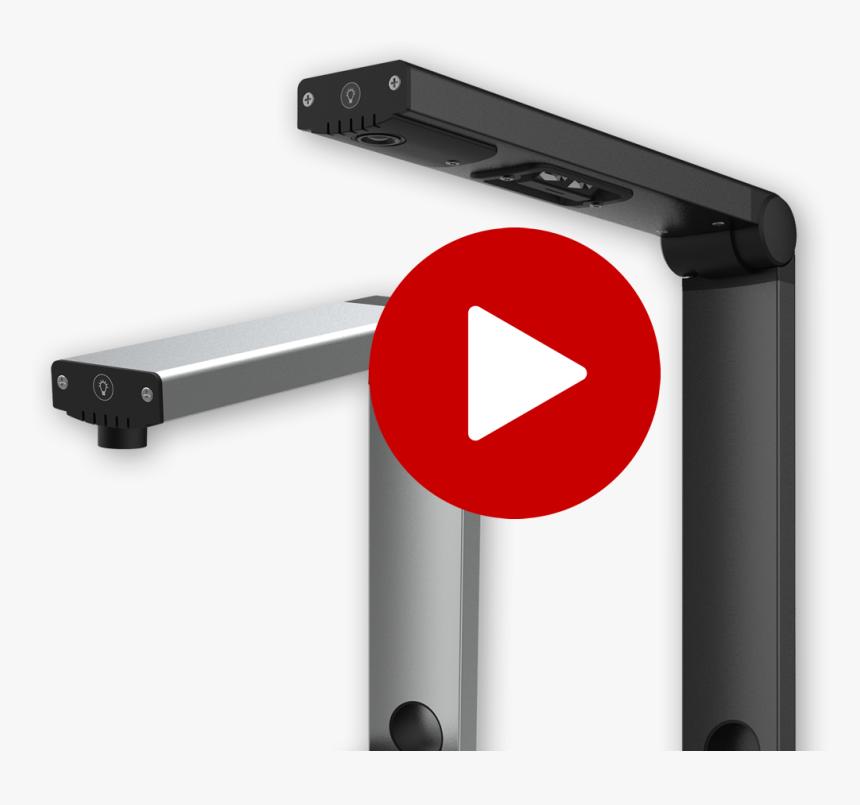 Iriscan Desk - Gadget, HD Png Download, Free Download