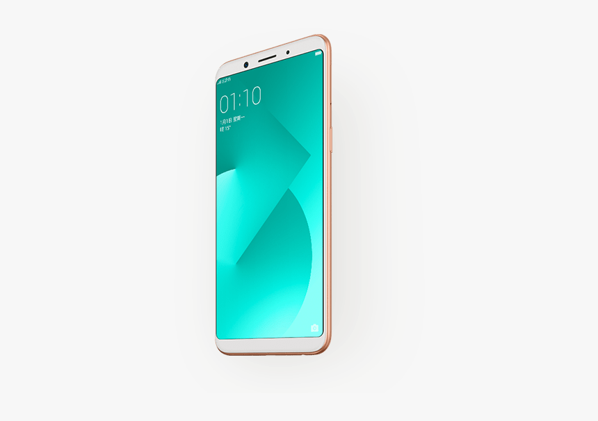 Oppo A83 Price In Pakistan Back, HD Png Download, Free Download