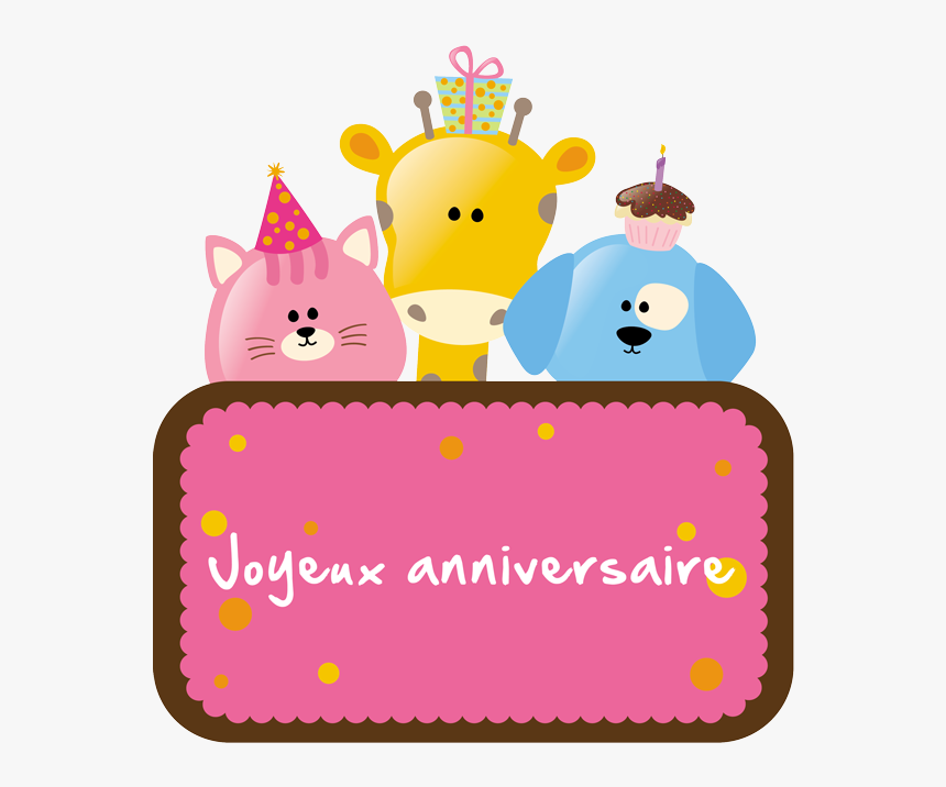 Happy First Birthday - Happy 1st Birthday Icon, HD Png Download, Free Download