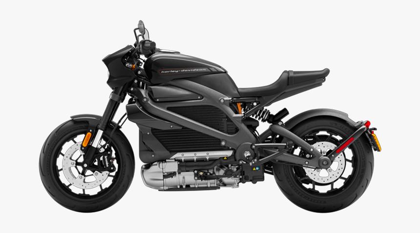 Harley Davidson Livewire Png, Transparent Png, Free Download