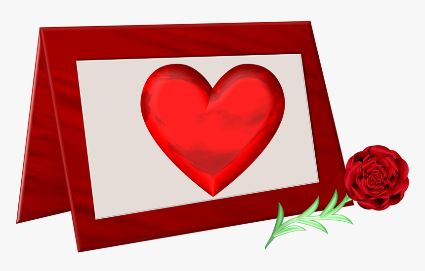Good Night Images With Candles And Flowers Rose Good Night Heart Hd Png Download Kindpng