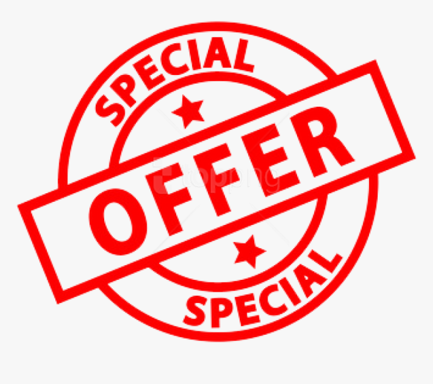 Special Offers Png - Special Offer Png, Transparent Png, Free Download