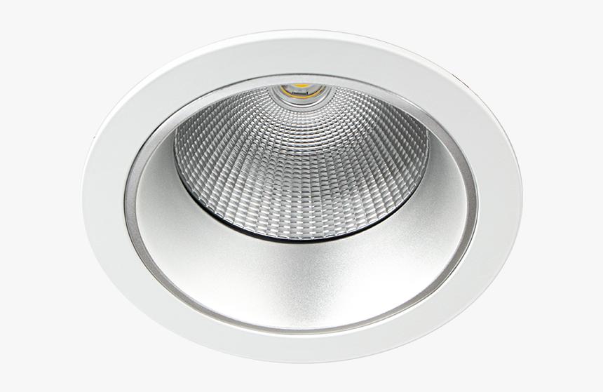Ikon Recessed Circular Downlight Product Photograph - Light, HD Png Download, Free Download