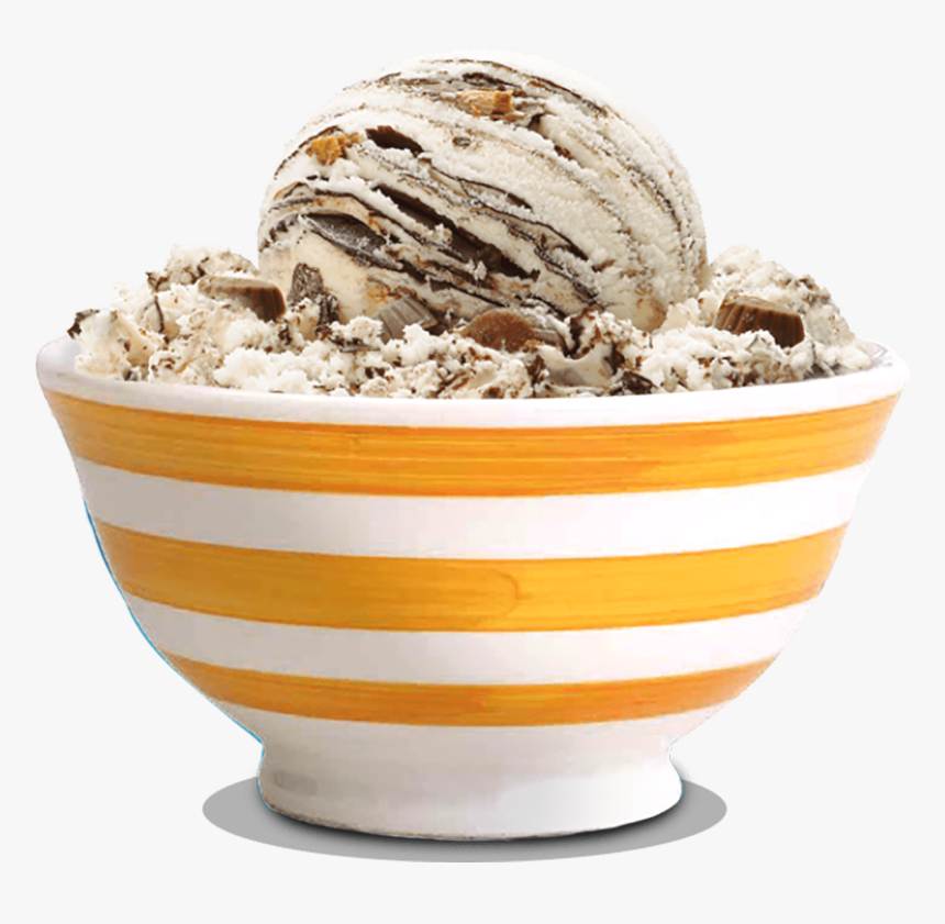 Moose Tracks Ice Cream Aldi, HD Png Download, Free Download