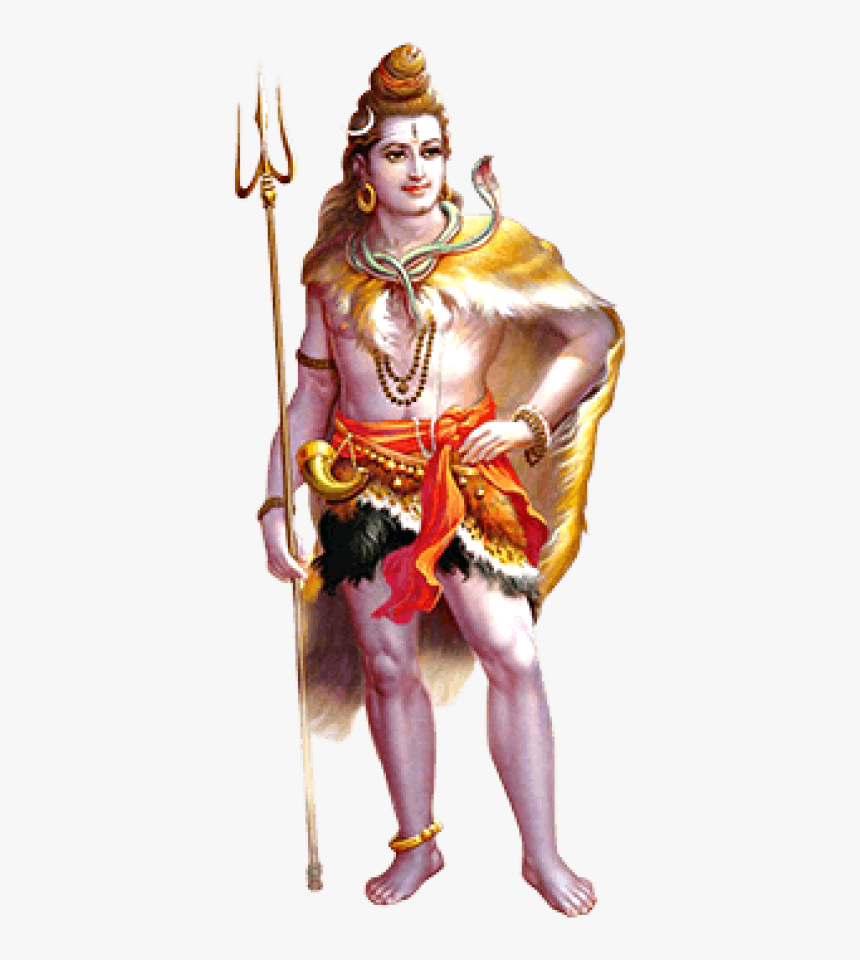"""63738""""  Title=""""63738 - Lord Shiva, HD Png Download, Free Download"""
