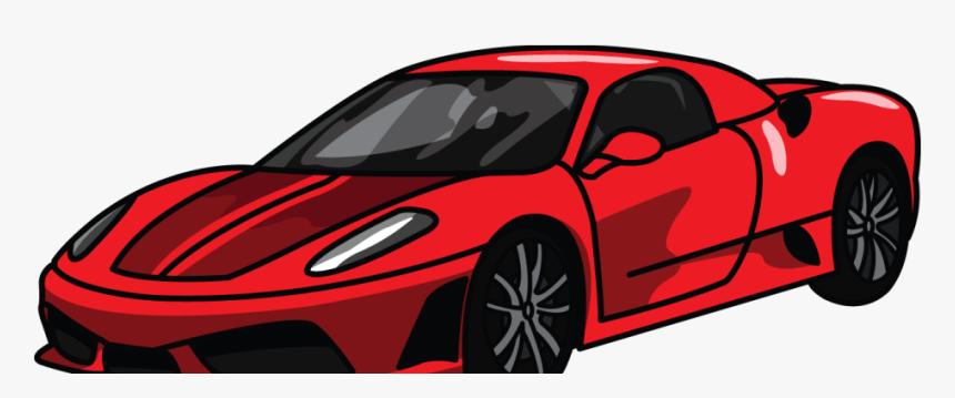 Life Car Style Ferrari Draw Lamborghini Car And Ferrari Hd Png Download Kindpng