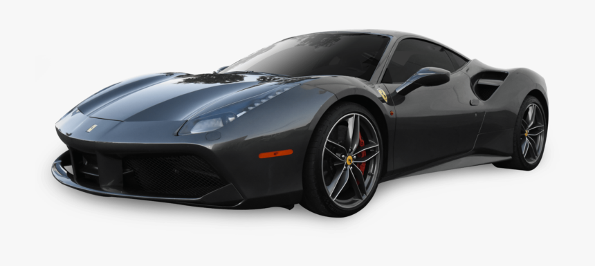 Ferrari 458, HD Png Download, Free Download