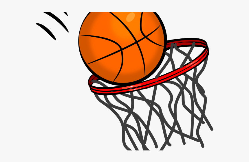 Sports Clipart Transparent Background Clipart Basketball Hd Png Download Kindpng