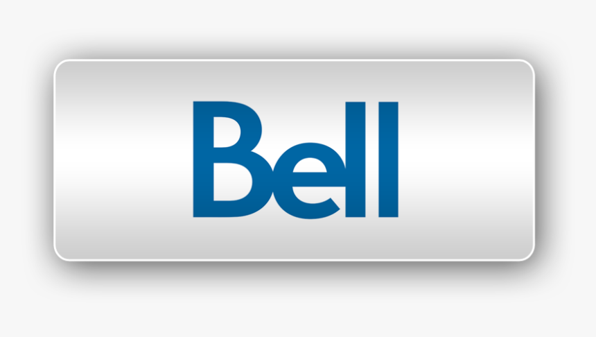 They Currently Offer The Blackberry Z10 Among Other - Bell Canada, HD Png Download, Free Download
