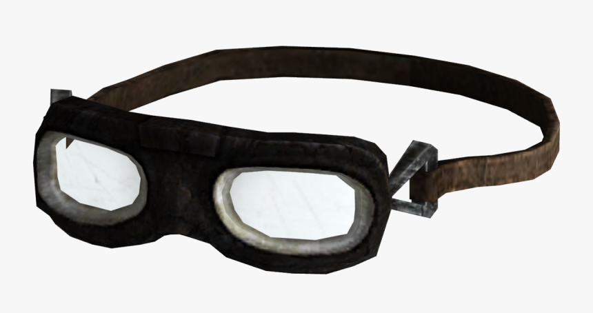 Fallout 3 Goggles, HD Png Download, Free Download