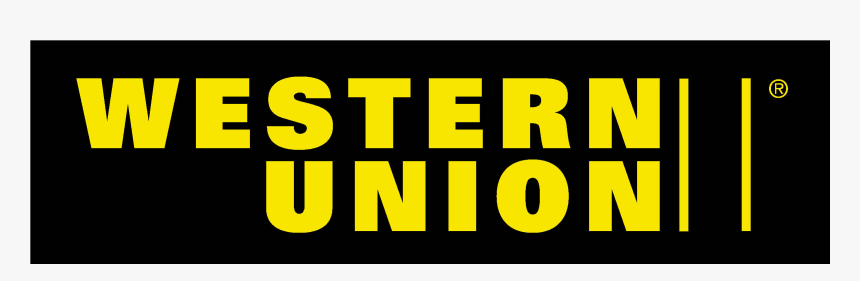 Western Union, HD Png Download, Free Download