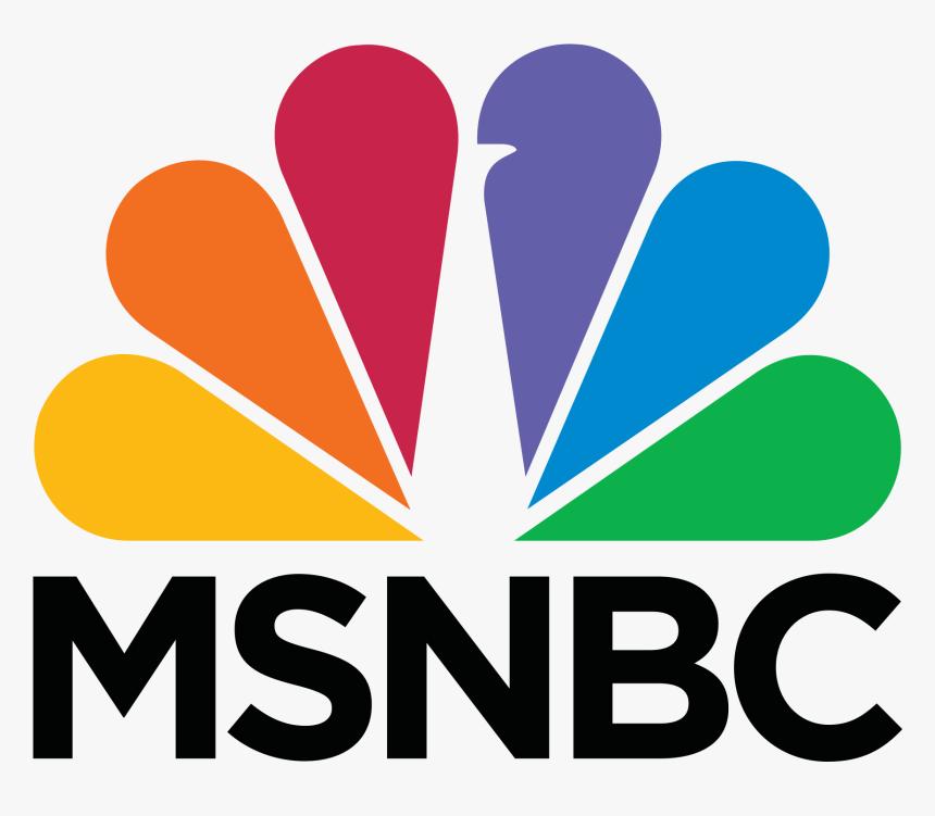 Logo Msnbc Png 1920 - Transparent Cnbc Logo Png, Png Download, Free Download