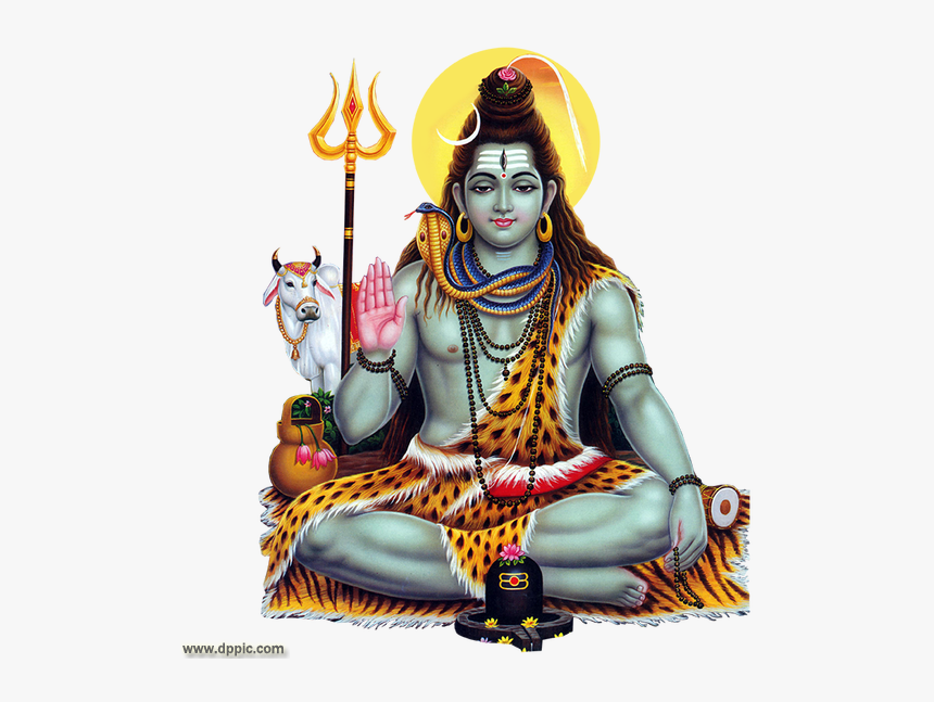 Lord Shiva, HD Png Download, Free Download