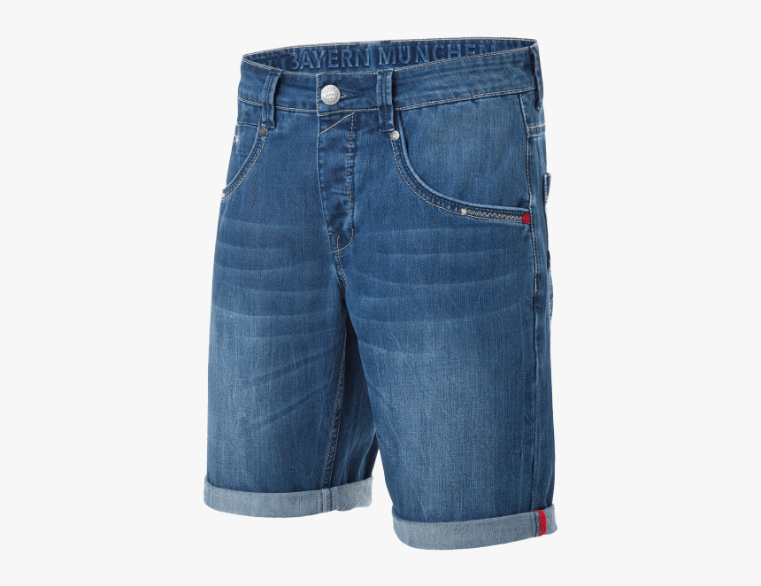 Jean Shorts Png - Jeans Short, Transparent Png, Free Download