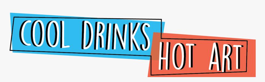 Cooldrinks Final Logo, HD Png Download, Free Download