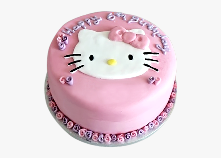 Fantastic Hello Kity Cake Png Birthday Cake Hello Kitty Transparent Png Personalised Birthday Cards Cominlily Jamesorg