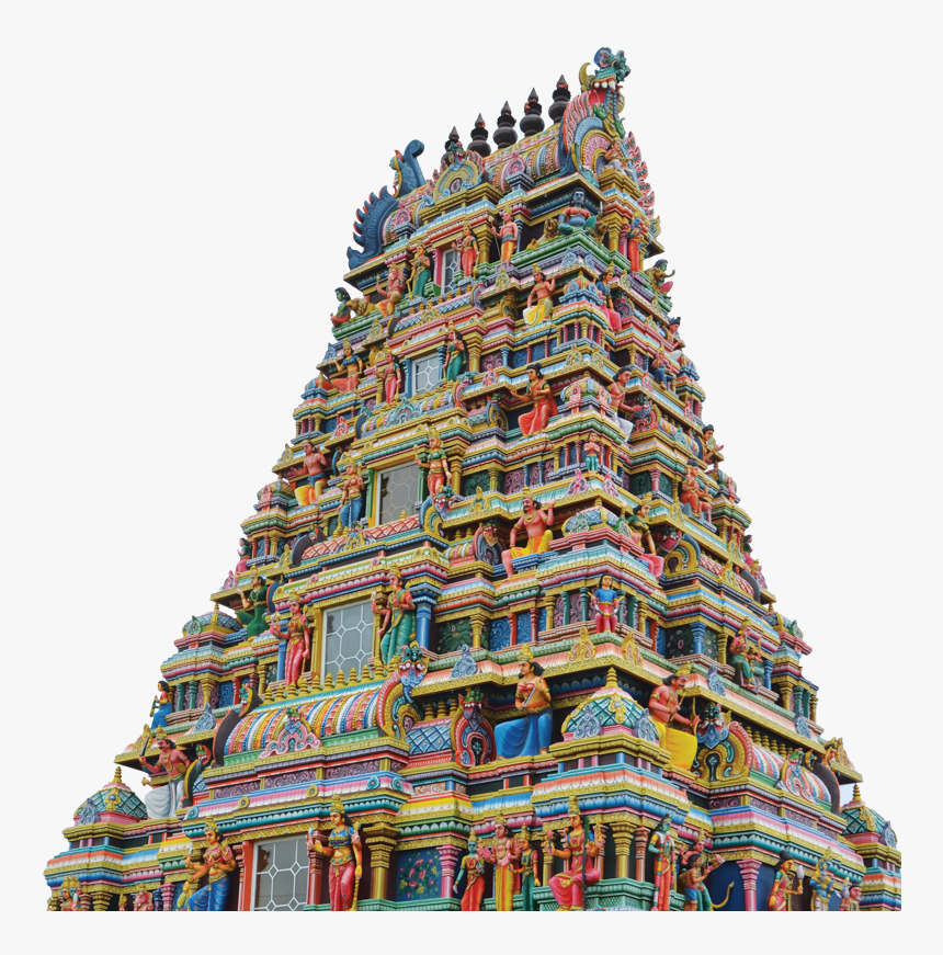 Message From Kovil - Hindu Temple Phone Background, HD Png Download, Free Download