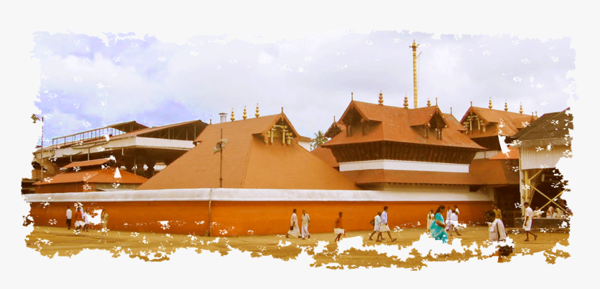 Kerala Temple Png - Guruvayur Temple Images Png, Transparent Png, Free Download
