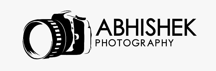Abhishek Photography Logo Hd Png Download Kindpng