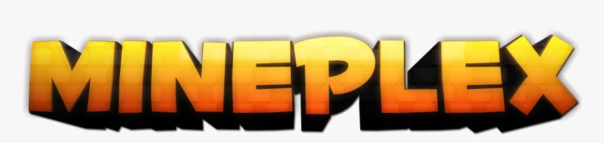 Mineplex, HD Png Download, Free Download