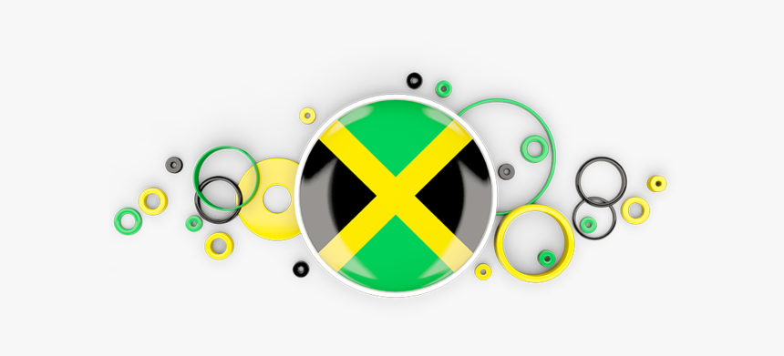 Download Flag Icon Of Jamaica At Png Format - Jamaica Background Png, Transparent Png, Free Download