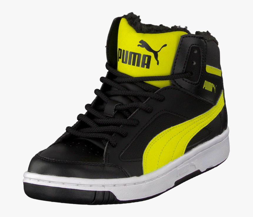 Puma Shoes Png - Sneakers, Transparent Png, Free Download