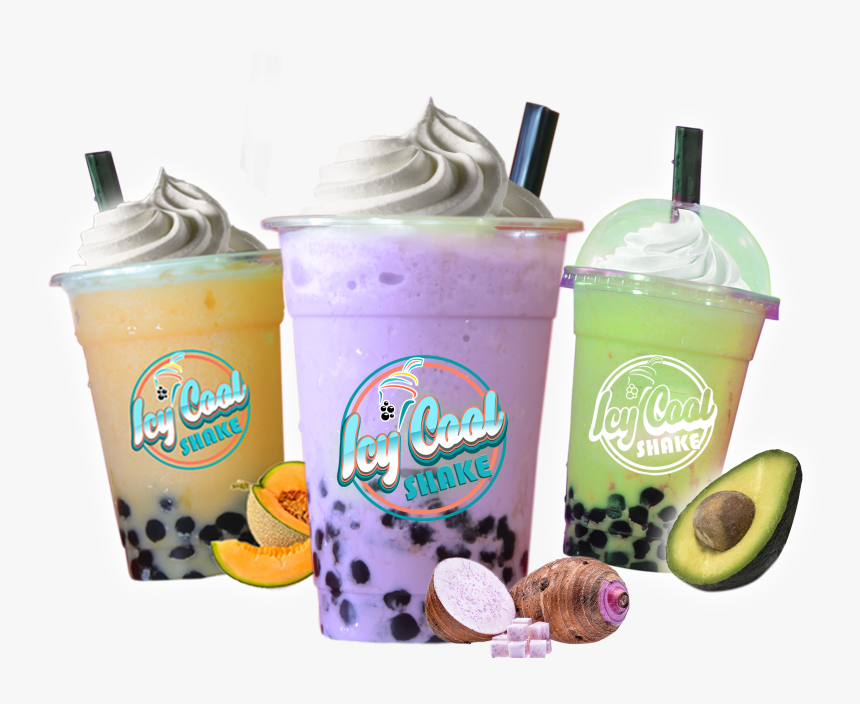 Icy Cool Shake Png, Transparent Png, Free Download