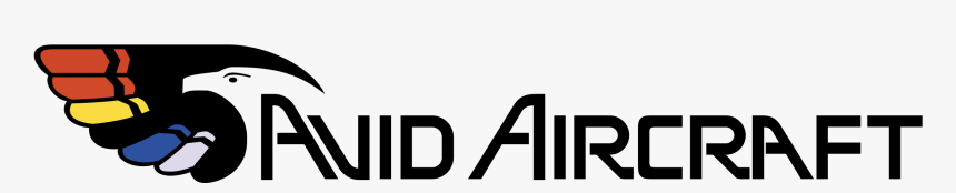 Avid Aircraft Logo, HD Png Download, Free Download