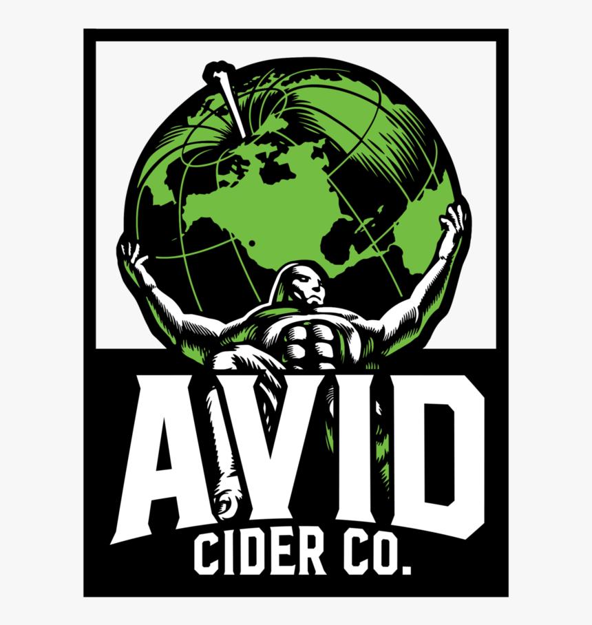 Avid Logo1, HD Png Download, Free Download