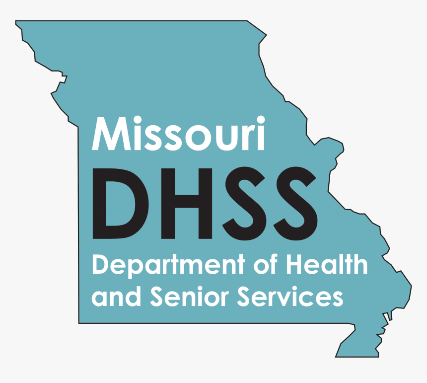 Dhss Logo Cdc Logo - Missouri Department Of Health And Senior Services, HD Png Download, Free Download